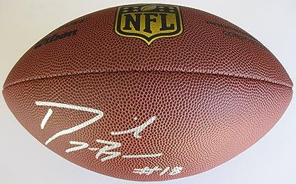 cb4592f8 Dorial Green Beckham, Philadelphia Eagles, Tennessee Titans, Signed ...