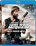 Lone Wolf Mcquade Blu-ray
