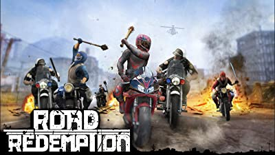 Road Redemption [Online Game Code]