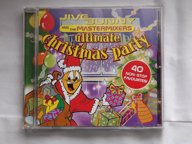 Ultimate Christmas Party - Jive Bunny, The Mastermixers: Amazon.de ...
