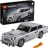 Lego Creator Expert James Bond Aston Martin, Db5 10262
