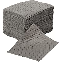 Paquete de 50 almohadillas absorbentes universales de uso