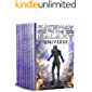 Gateway to the Galaxy Universe : The Complete Military Space Opera Series (Books 1 - 9)