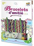 Buki - 21686 - Coffret d'activités - Création Bracelets d'amitié