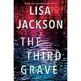 The Third Grave: A Riveting New Thriller (Pierce Reed/Nikki Gillette Book 4)