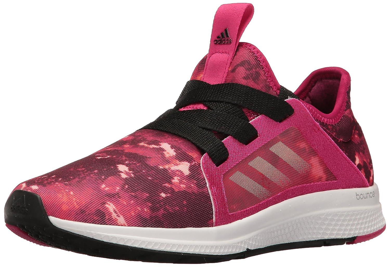 adidas Women's Edge Lux W Running Shoe B01H7WY6FI 9 B(M) US|Bold Pink/Haze Coral/Black