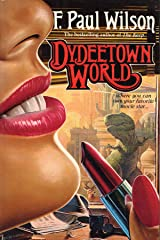 Dydeetown World (The LaNague Federation Book 4) Kindle Edition
