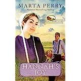 Hannah's Joy (Pleasant Valley)