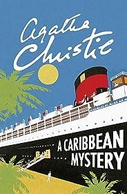 A Caribbean Mystery (Miss Marple) (Miss Marple Series Book 10) (English Edition)