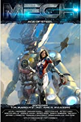 MECH: Age of Steel Kindle Edition