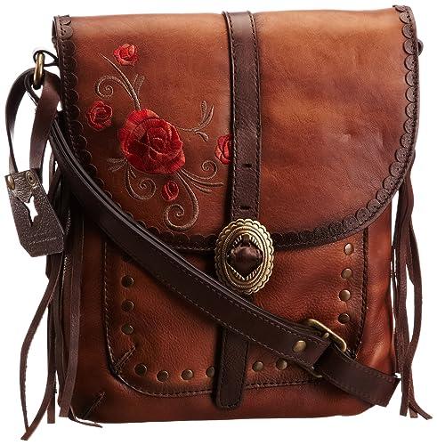 2f9148eee32 Pikolinos bolsos bolso bandolera de cuero mujer zapatos complementos jpg  491x500 Bolso bandolera cuero mujer