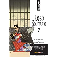 Lobo Solitário - Volume 7