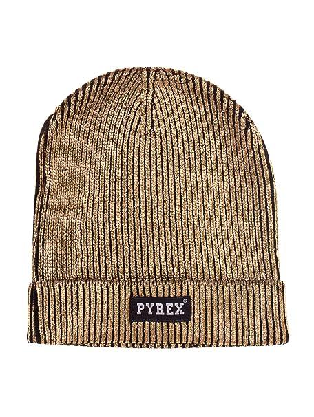 cuffia cappello pyrex