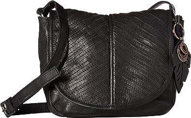 Amsterdam Heritage Donk (Brown) Handbags tXfeGO2sfv