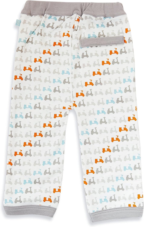 Emma Organic Cotton Pants Bottoms For Baby Boy or Girl Finn
