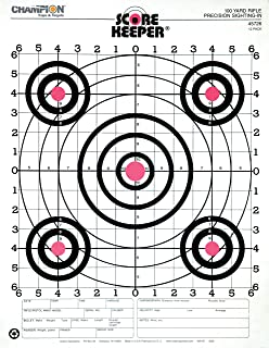 Amazon Com Champion Redfield Style Precision Sight In Target Pack