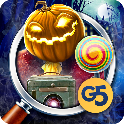 The Jane Hotel Halloween (The Secret Society - Hidden Objects)
