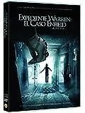 Expediente Warren: El Caso Enfield [DVD]