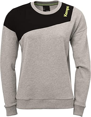 TALLA 2XL. Kempa Caution Sweatshirt Camiseta, Mujer