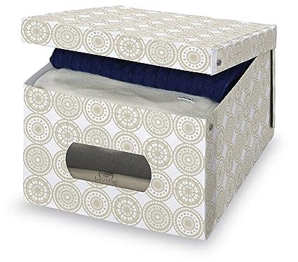 papier pour chevalet de conf/érence 6 perforations 5 x Flipchartbl/öcke-blanc-bloc de 20 feuilles de papier /à lettre de no/ël 69 x 99 cm