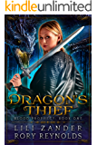 Dragon's Thief: A Reverse Harem Serial (Blood Prophecy Book 1) (English Edition)