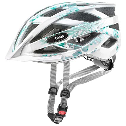 Uvex Air Wing Casco de Ciclismo
