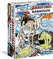 Clementoni - 52070.1 - Mammouth Phosphorescent