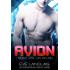 Avion (Cyborgs: More Than Machines Book 7)