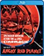 The Angry Red Planet [Blu-ray]