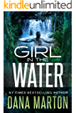 Girl in the Water (Civilian Personnel Recovery Book 3)