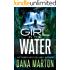 Girl in the Water (Civilian Personnel Recovery Unit Book 3)