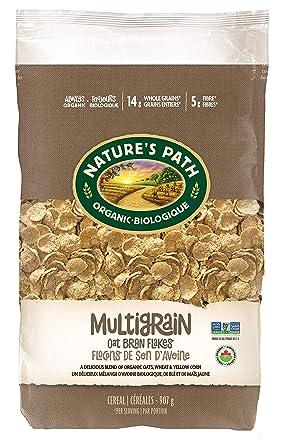 Camino de la naturaleza, Multi-Grain Copos de cereales, Eco ...