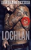 Lochlan: Broken Deeds MC