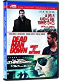 A Walk Among The Tombstones / Dead Man Down / The Next Three Days