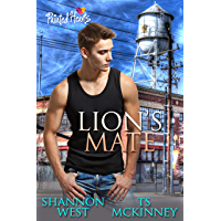Lion's Mate (Hell's Creek Book 1) (English Edition)