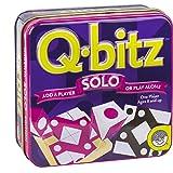 Q-bitz Solo: Magenta Edition by MindWare