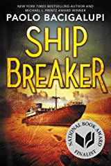 Ship Breaker Kindle Edition
