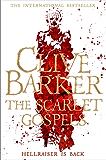The Scarlet Gospels (English Edition)