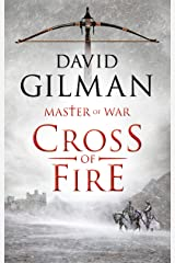 Cross of Fire (Master of War Book 6) Kindle Edition
