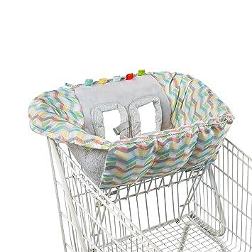 Amazon.com: Confort y Armonía Cozy Cart Cover, reversible: Baby