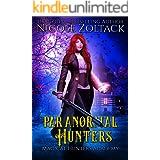 Paranormal Hunters: A Mayhem of Magic World Story (Magical Hunters Academy Book 1)