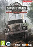 SPINTIRES [PC Code - Steam]