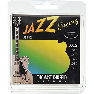 best selling Thomastik-Infeld Swing Series JS112