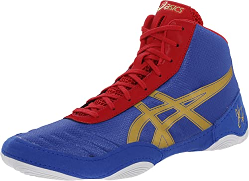 asics wrestling shoes powerlifting quiz