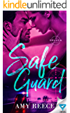 Safe Guard (The DeLuca Family Book 2)