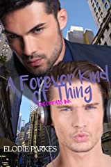 A Forever Kind of Thing Kindle Edition