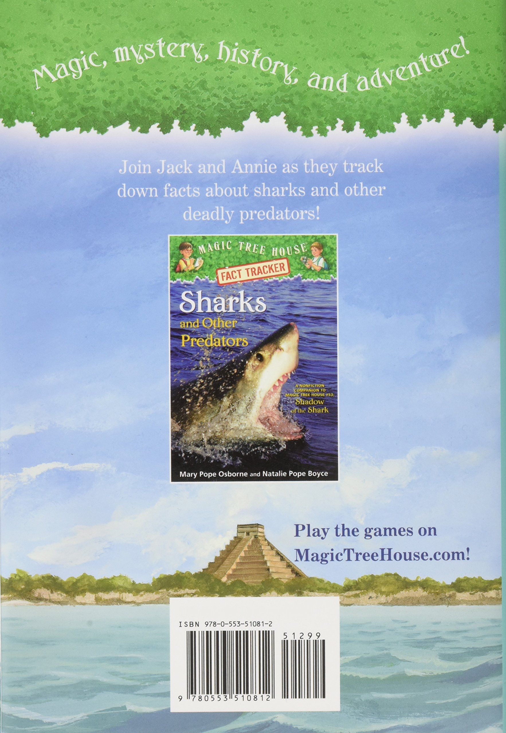 amazon com shadow of the shark magic tree house r merlin