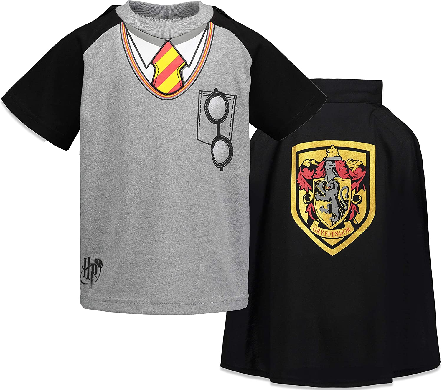 Harry Potter Boys T Shirt