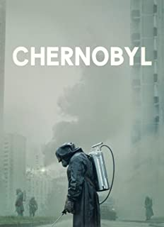 Book Cover: Chernobyl