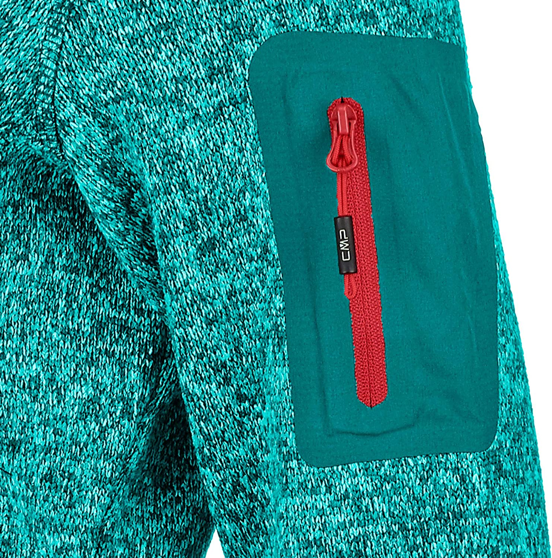 CMP Womens Fleece Jacket 3h14746